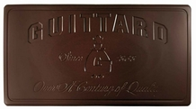 "Guittard Chocolate - ""French Vanilla"" Dark Chocolate Block, 54% Cocoa, 10lb. (Single)"