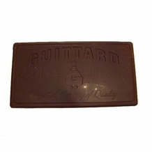 "Guittard Chocolate - ""Gourmet Bittersweet"" Dark Chocolate Block, 63% Cocoa, 5 Block Case, 50 Pounds (5 Pack)"