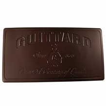 "Guittard Chocolate - ""Ramona"" Semi - Sweet Dark Chocolate Block, 60% Cocoa, 10lb. (Single)"