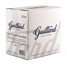 Guittard Sweet Ground Chocolate Cocoa Powder, 10lb Case