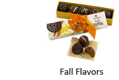 Fall Flavors