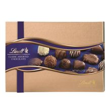 Lindt Classic Assorted Chocolates - 6.2oz Box