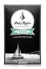 Dick Taylor 80% Fiji Limited Release Dark Chocolate Bar