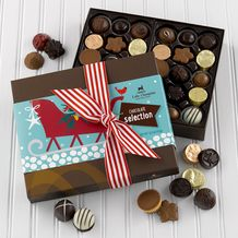 Lake Champlain Holiday Chocolate Assortment