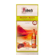 Asbach Chocolate Brandy Beans - 200g Box