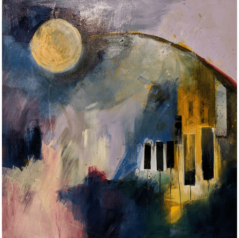 Moonglow - SOLD!