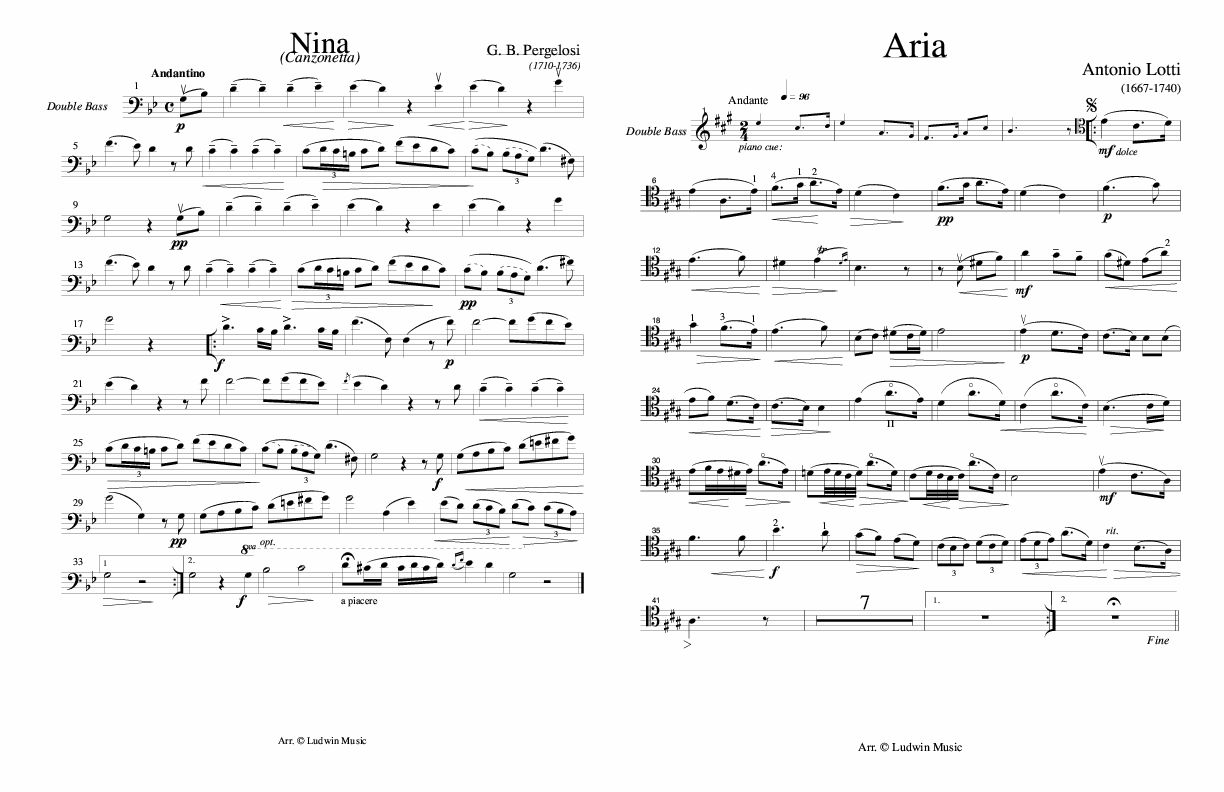 Melodic Solos Volume 1