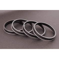 Hubcentric Rings - 72.65mm to 64.15mm