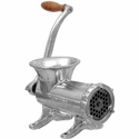#22 Cast Iron Meat Grinder by The Sausage Maker