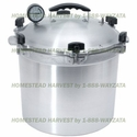 BESTSELLER:  The All-American Pressure Canner 921 (21 1/2 Quart Capacity)