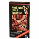 Sausage Making Curing & Smoking Meats on VHS with Rytek Kutas