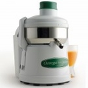 The Omega 4000 Juicer - The Pulp Extractor