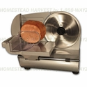 Weston Meat Slicer 9""