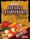 Weston Sausage Seasoning Kit Bratwurst for 30 lbs meat