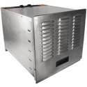 Weston Stainless Steel Dehydrator