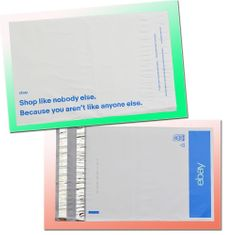 "Light weight shipping envelopes  set of 25 - 10"" X 12.5"""