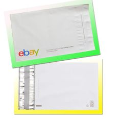"Light weight shipping envelopes 6.25"" X 8.5""  - lot of 40 envelopes"