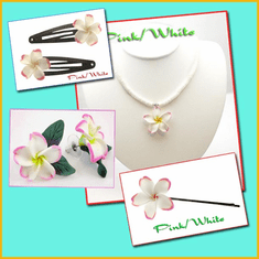 Fimo Flower Collection