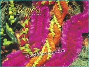 Flowers of Hawaii 2019 Calendar