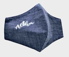 Aloha reversible cloth face mask