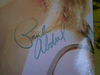 """Abdul, Paula  """"Forever Your Girl"""" 1988 Sealed LP Signed Autograph """"Straight Up"""""""