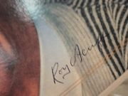 Acuff, Roy The Great 1964 LP Signed Autograph Little Moses Country