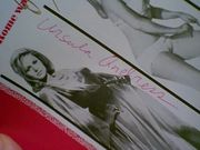 Andress, Ursula  Virna Lisi Claudine Auger 1968 Anyone Can Play Sheet Music Signed Autograph
