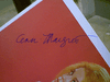 Ann-Margret Photo Signed Autograph Viva Las Vegas Tommy