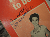 "Annette Funicello Darlene Gillespie Cubby O'Brien Karen Pendleton Lonnie Burr ""How To Be A Mouseketeer"" 1962 LP Signed Autograph Disneyland Photos Mickey Mouse"