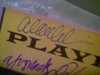 """Arkin, Alan  Yvonne DeCarlo Mae Questel """"Enter Laughing"""" 1964 Playbill Signed Autograph"""