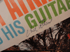 """Atkins, Chet  """"And His Guitar"""" 1960 LP Signed Autograph RCA Camden"""