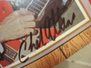 """Atkins, Chet  """"Country Song Roundup"""" Magazine 1971 Signed Autograph Color Cover Photo"""