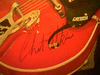 """Atkins, Chet  """"Workshop"""" 1961 LP Signed Autograph Theme From A Summer Place"""