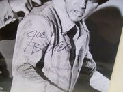 Baker, Joe Don Photo Signed Autograph Walking Tall 1973
