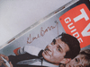 Barry, Gene Tv Guide Signed Autograph Burke's Law 1963