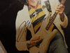 Beck, Jeff Color Trading Card Photo Signed Autograph Import