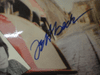 """Beck, Jeff """"The Most Of"""" 1971 Import LP Signed Autograph """"Jailhouse Rock"""""""