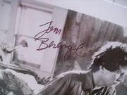 Berenger, Tom Photo Signed Autograph Shattered 1991