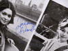 Bertinelli, Valerie Photo Signed Autograph The Secret Of Charles Dickens 1978