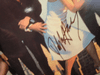 """Blondie Debbie Harry Chris Stein Clem Burke """"The Best Of"""" 1981 Signed Autograph """"Heart Of Glass"""" Import"""