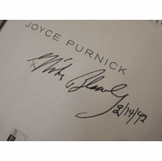"""Bloomberg, Mike Mayor """"Money Power Politics"""" 2009 Book Signed Autograph Photos First Edition"""