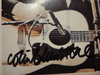 Blunstone, Colin Color Photo Trading Card 1974 Signed Autograph Import