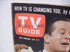 Booth, Shirley TV Guide Signed Autograph Hazel 1962