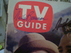 """Brennan, Walter  and Richard Crenna TV Guide Magazine 1961 Signed Autograph """"The Real McCoys"""" Color Cover Photo"""