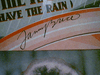 "Brice, Fanny ""My Man"" Sheet Music 1928 Signed Autograph"