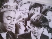 Browne, Roscoe Lee Photo Signed Autograph The WorldS Greatest Athlete 1972