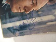 Burke, Paul TV Guide Signed Autograph Naked City May 19 1962