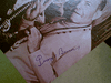 """Burns, George  """"Sings"""" 1969 LP Signed Autograph Photos""""You Made Me Love You"""""""