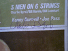 """Byrd, Charlie  """"Down Beat"""" Magazine 1963 Signed Autograph Jazz Cover Photo"""