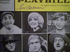 """Caesar, Sid  """"Little Me"""" 1963 Playbill Signed Autograph Cover Photo"""